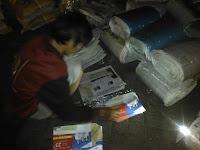 Sisip Dalam Koran