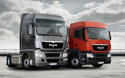 Βαρύτατο πρόστιμο σε ευρωπαϊκές βιομηχανίες φορτηγών