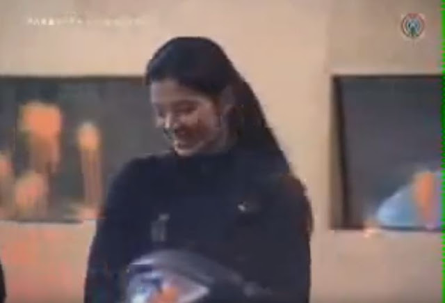 Angel Locsin Entered The PBB House! How She Entered The House Is Indeed Incredible!