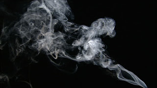 Blowing smoke up your dress