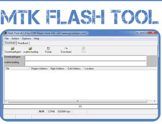 mtk-flash-tool