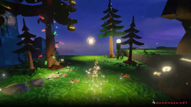 Disney Infinity 1.0 Gold Gameplay Screenshot 2