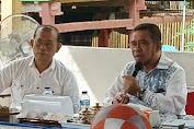Wakil Bupati Kep. Selayar Pimpin Rapat Bahas PAD