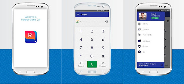 Reliance Global Call Launches RGC India International Calling App for Android and iPhone