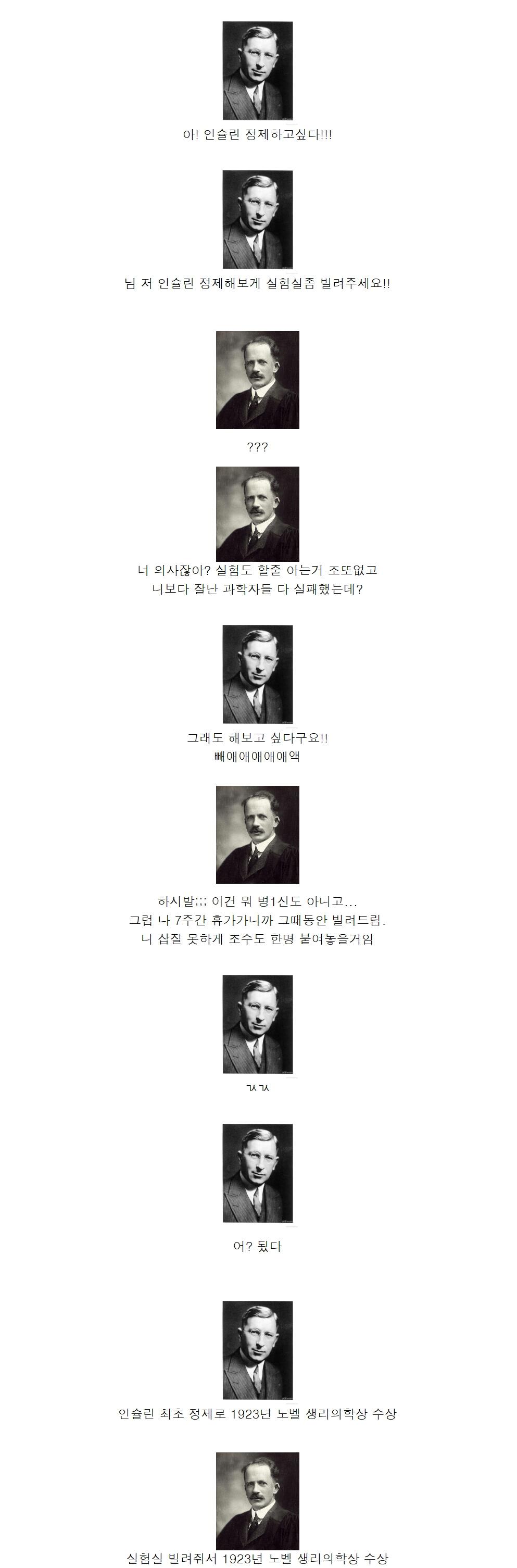 노벨상 수상류 갑