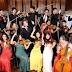 Orquesta Filarmónica Juvenil de Cámara y la Orquesta Filarmónica Juvenil en un solo escenario