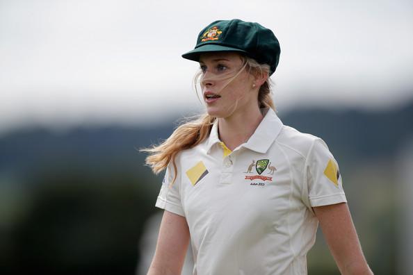 Beautiful Australian Women