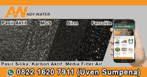 Ady Water Jual Media Filter Eceran