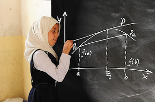 Matematika Dan Gunanya Dalam Kehidupan