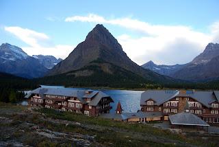 Glacier National Park Travel Tips: The East-side - Glacier Guides ...