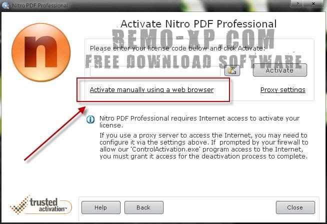 nitro pdf professional 6.2.3.6