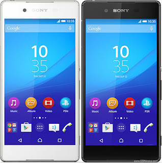 Sony Xperia Z3 Plus Smartphone Android Harga Rp 8 Jutaan