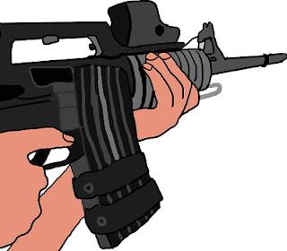 democracy-on-gun-point