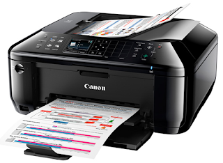 Canon PIXMA MX511 Driver Download