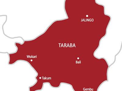 Policeman, two others  killed in fresh Taraba attack