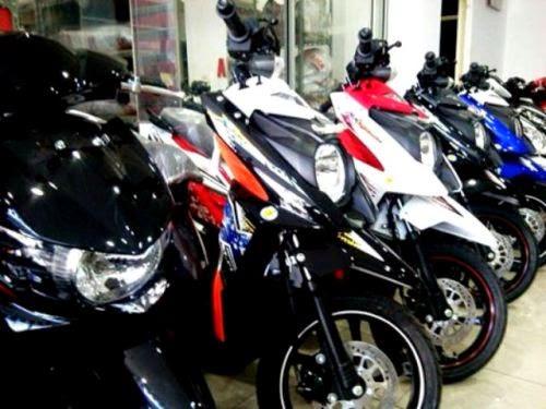 6 Rental Sewa Motor di Jakarta Yang Harga-nya Murah