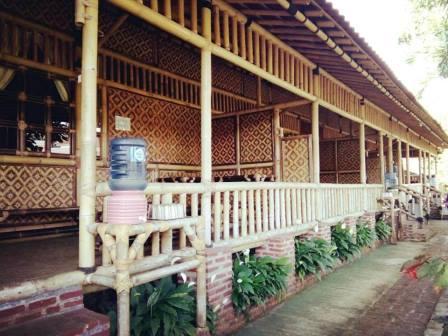 Villa Ratu Pancawati Bogor