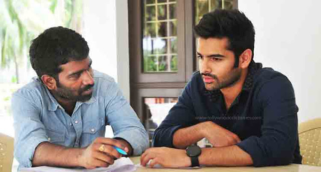 Ram Pothineni Continues With Repeat Combination