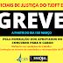 Oficiais de Justiça do TJDFT decidem entrar em Greve a partir do dia 1º de março