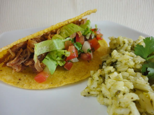 America S Test Kitchen Pork Tacos