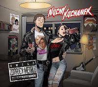 "Nocny Kochanek - ""Zdrajcy metalu"""