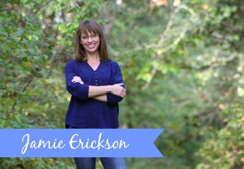 Jamie Erickson-homeschool speaker