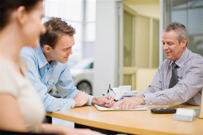 Perjanjian Kerja Perusahaan Dengan Karyawan