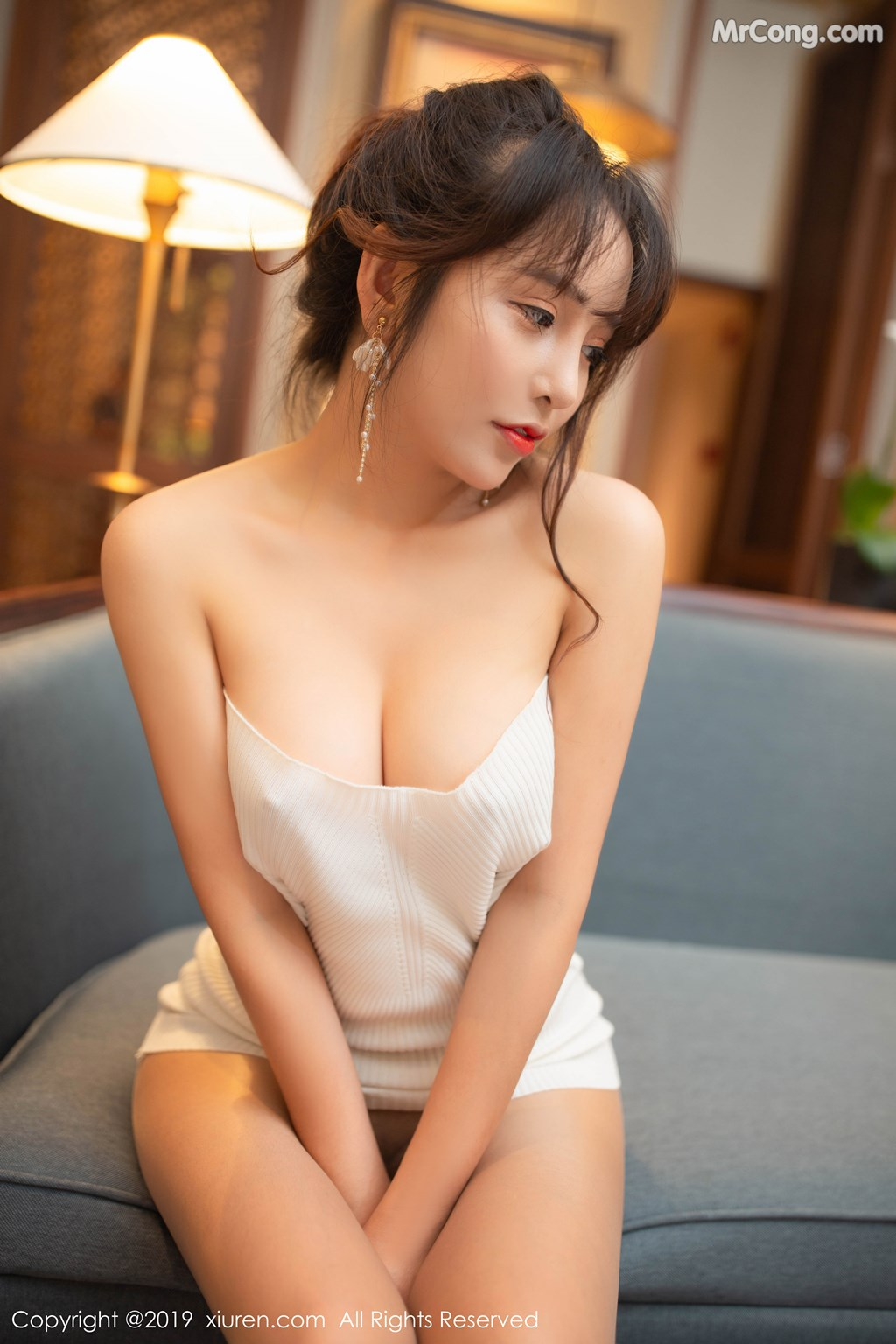 Image XIUREN-No.1753-lele-MrCong.com-041 in post XIUREN No.1753: 陶喜乐_lele (51 ảnh)
