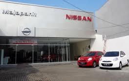 Nissan Tunjuk MPM Kembangkan Diler di Indonesia