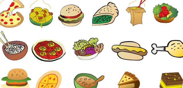 comidas que no permiten bajar de peso