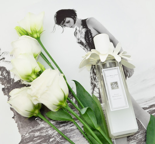 Jo Malone London Star Magnolia Review