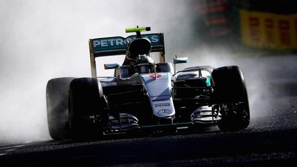 Jadwal Formula 1 di tahun 2016 dan Enam tips melihat jet darat Formula 1 balapan