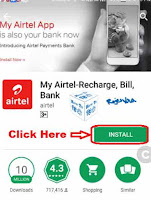 free data offer in airtel
