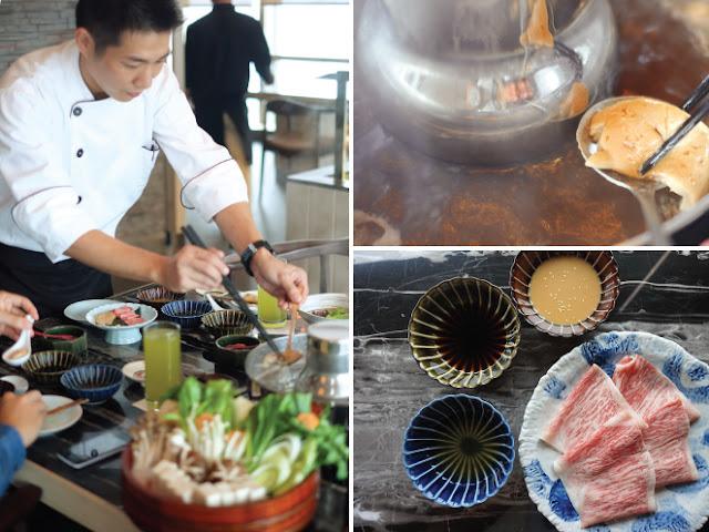 Nikmati Daging di Resto Shabu Gen Thamrin Jakarta