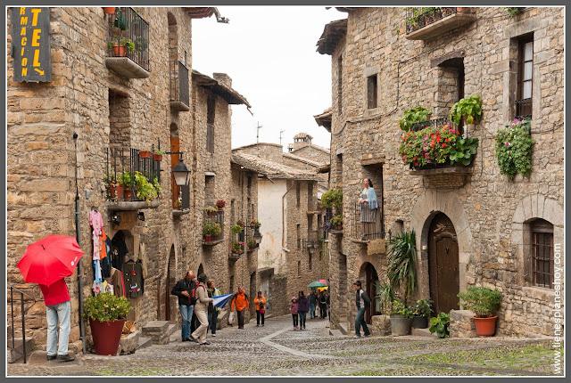 Ainsa (Aragón)