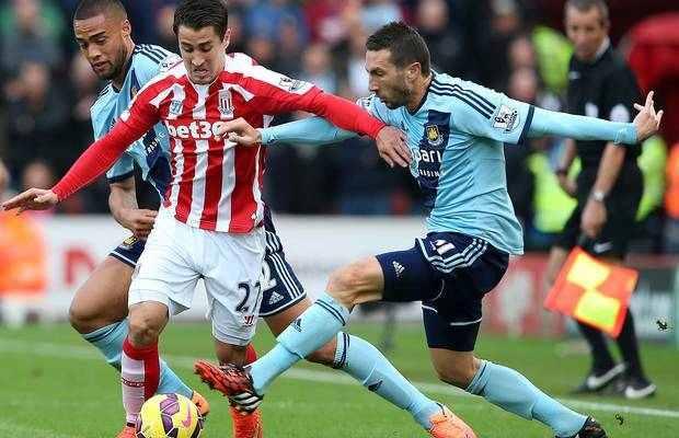 Stoke City vs Burnley