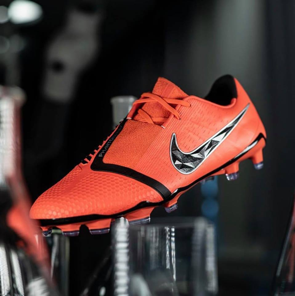 612a9be36 All-New Nike Phantom Venom 2019 Boots Released - Footy Headlines