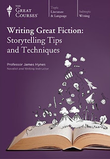 Writing Great Fiction: Storytelling Tips and Techniques by James Hynes PDF Book Download
