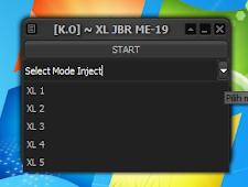 Inject [K.O] ~ XL JBR ME-19