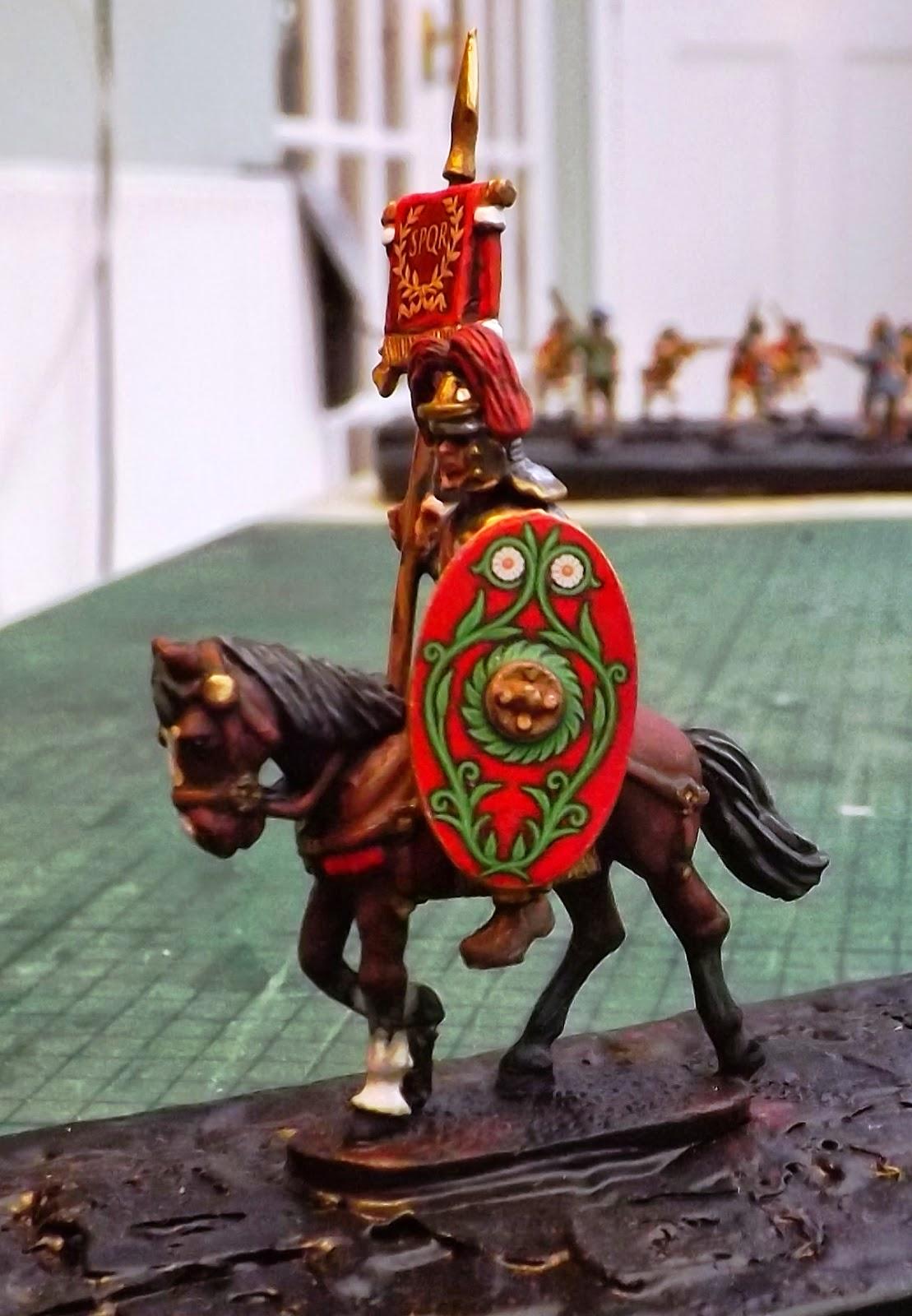 Romans, JJ's Wargames