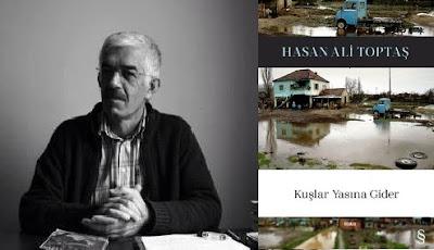 Kuşlar Yasına Gider Hasan Ali Toptaş
