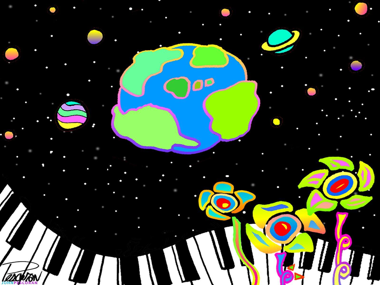 John pescoran pescoran pop art wallpaper - Wallpaper artist music ...