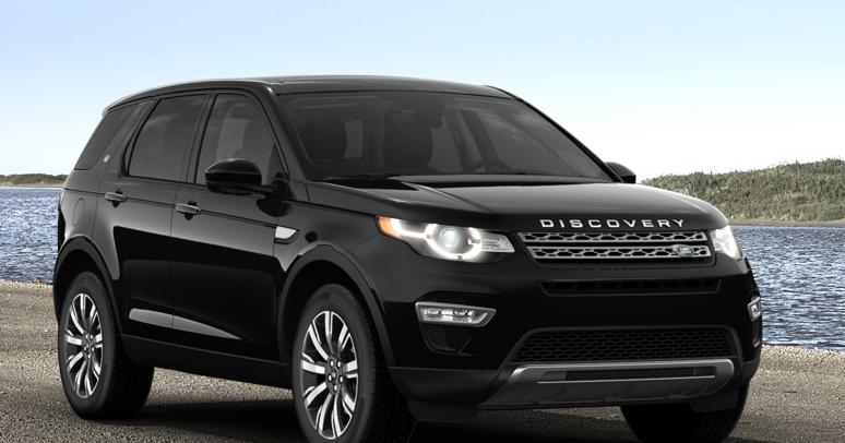 2017 range rover discovery sport about all car specs. Black Bedroom Furniture Sets. Home Design Ideas