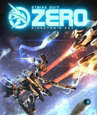 Downlaod Strike Suit Zero: Director's Cut Torrent