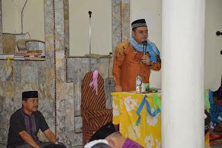 Berantas Buta Aksara Al-Quran, Agara Rekrut Guru Ngaji
