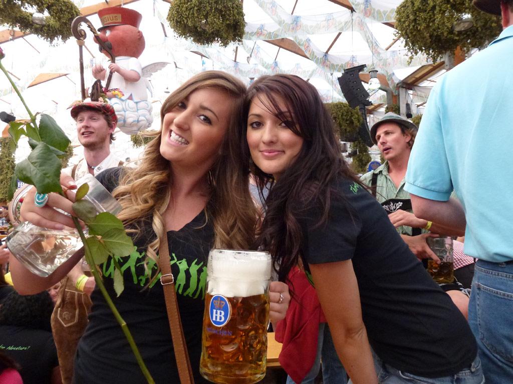 Tg Ladies Bayern