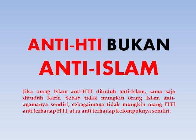 "Kenapa yang Melawan Intoleransi Dicap sebagai ""Anti Islam""?"