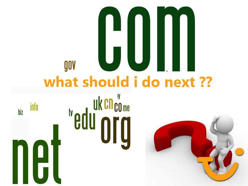 Jagoblog Com Tips Setelah Melakukan Proses Upgrade Dari Domain Gratisan Blogspot Ke Domain Berbayar Tld Mapun Free Domain Yang Penting Tld