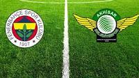 Fenerbahçe - Akhisarspor Canli Maç İzle 11 Mayis 2019
