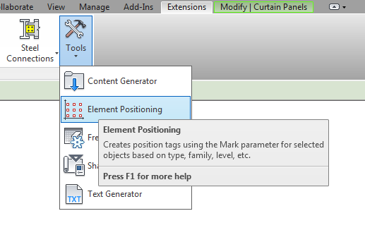 Automatic Numbering of Elements Within Revit 2015 – Cadline